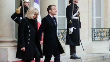 L'escapade de Brigitte et Emmanuel Macron qui a surpris l'Elysée
