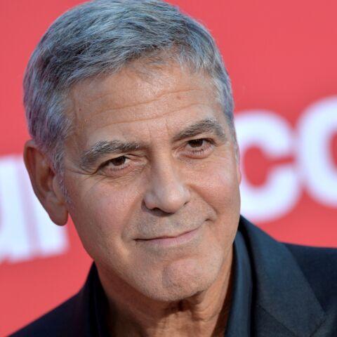 George Clooney, menacé de poursuites par la demi-soeur de Meghan Markle