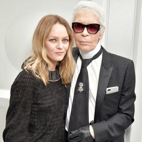 PHOTOS – Karl Lagerfeld pygmalion adoré de la mode: retour sur ses muses iconiques