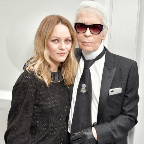 PHOTOS – Karl Lagerfeld pygmalion adoré de la mode: qui sont ses muses iconiques