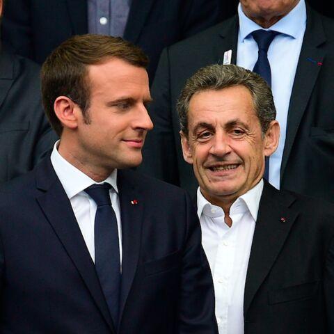 Emmanuel Macron, meilleur séducteur que Nicolas Sarkozy: une ancienne ministre s'emballe