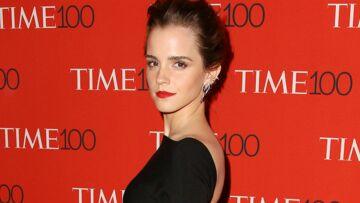 Pourquoi Emmanuel Macron a invité Emma Watson à l'Elysée