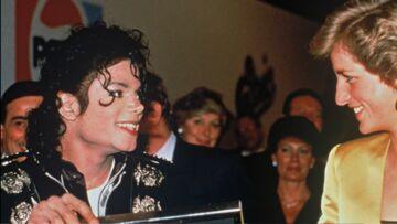 Découvrez le cadeau inestimable offert par Michael Jackson à Lady Di