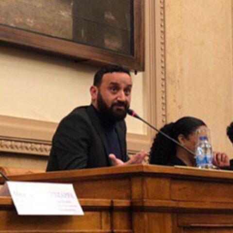 Cyril Hanouna réagit suite à sa visite polémique à l'Assemblée nationale
