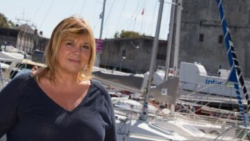 Michèle Bernier (La stagiaire): sa réaction face à l'infidélité