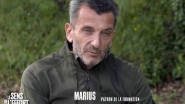 Marius (Le sens de l'effort): comment l'armée l'a sauvé de son passé de délinquant