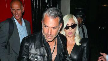 Lady Gaga maudite en amour: avec son fiancé Christian Carino, c'est déjà fini!