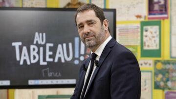 Christophe Castaner (Au tableau): cette grande blessure d'enfance révélée