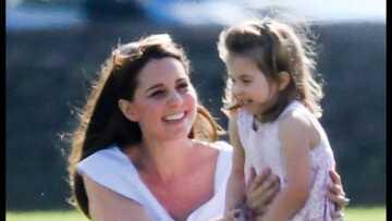 Kate Middleton, cette joie de mère que n'a pas connue Lady Diana