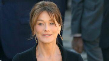 Carla Bruni défend Brigitte Macron: «Je suis beaucoup plus molle»