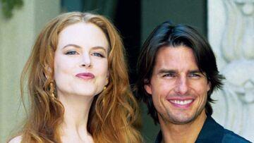 Nicole Kidman confie l'étonnante raison de son mariage avec Tom Cruise