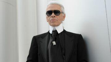 Karl Lagerfeld élégant jusqu'au bout: ce qu'il a caché à son entourage