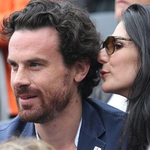 Marie Drucker: son compagnon Mathias Vicherat boude un poste auprès d'Emmanuel Macron