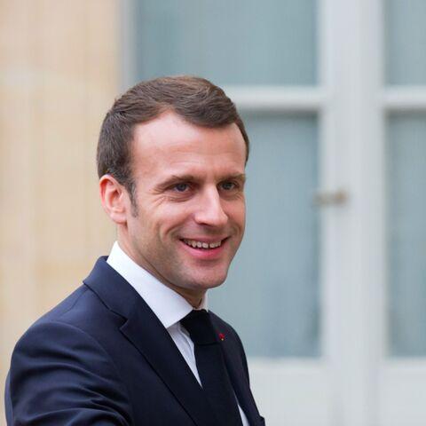 """La boutade d'Emmanuel Macron sur ce métier """"pire que président"""""""