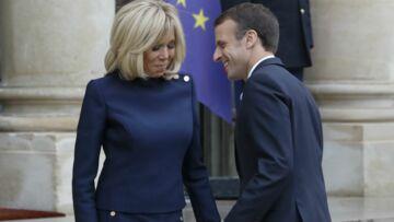 """Quand Brigitte et Emmanuel Macron abritaient leur amour dans un """"logement estudiantin"""""""