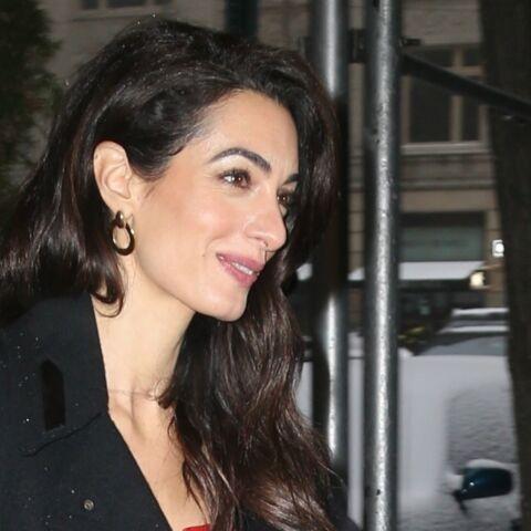 Ce cadeau de 115 000 euros d'Amal Clooney pour Meghan Markle