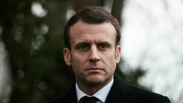 Quand Emmanuel Macron évoque sa mort avec ses amis