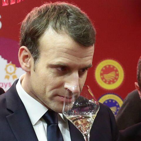Emmanuel Macron, ce défi physique qui l'attend au Salon de l'agriculture