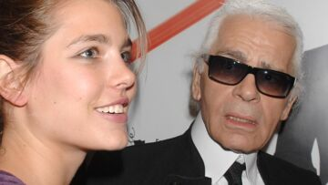 Karl Lagerfeld: pourquoi Charlotte Casiraghi le fascinait tant
