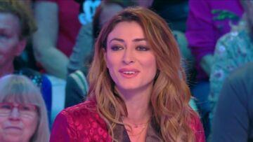 VIDEO – Rachel Legrain-Trapani, très émue, confirme sa rupture avec Benjamin Pavard