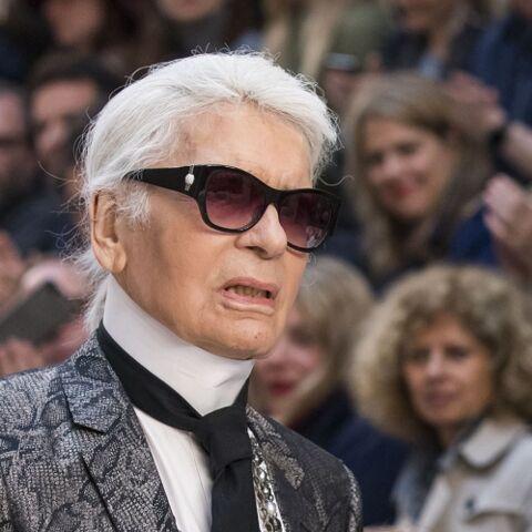 Pourquoi Karl Lagerfeld ne voulait pas écrire ses mémoires