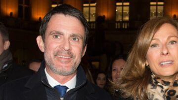 Manuel Valls, ses retrouvailles embarrassantes avec son ex Anne Gravoin
