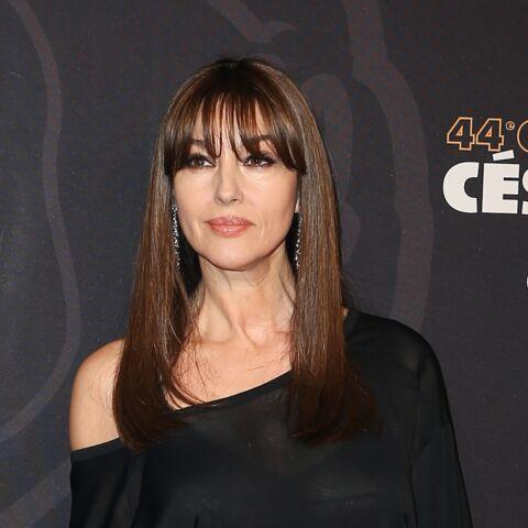 PHOTOS – César 2019: Lily-Rose Depp, Monica Bellucci…Les plus beaux looks des stars