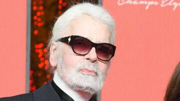 Karl Lagerfeld: pourquoi il avait refusé de se rendre aux obsèques de sa mère