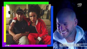 VIDEO – Franck Gastambide très gêné quand Thierry Ardisson le taquine sur sa relation avec Sabrina Ouazani