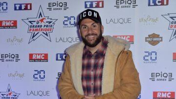 PHOTO – Laurent Ournac annonce une très bonne nouvelle: son fils Léon est né!
