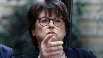 """Pourquoi Martine Aubry est surnommée """"Madame Ronchonne"""""""