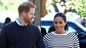 """Meghan et Harry: ce petit plaisir qu'il se sont offerts """"à titre privé"""" après leur visite officielle au Maroc"""