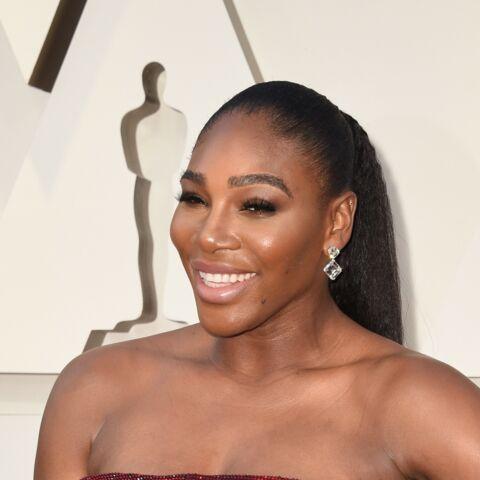 Serena Williams: son message codé à Meghan Markle pendant la cérémonie des Oscars