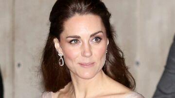 Kate Middleton: sa délicate attention pour les infirmières et sages-femmes du monde entier