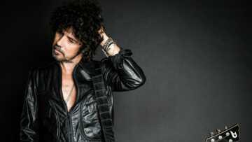 EXCLU – Yarol Poupaud confie son hésitation à sortir de l'ombre de Johnny