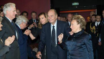 «Jacques Chirac ne reconnaît plus que cinq personnes»: ce nouveau témoignage qui attriste