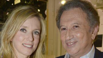EXCLU – Le très bel hommage de Michel Drucker à sa nièce Léa, césarisée: «Elle a tracé son sillon toute seule»