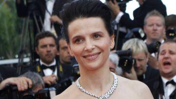 Juliette Binoche: ce très mauvais souvenir qu'elle garde du Festival de Cannes