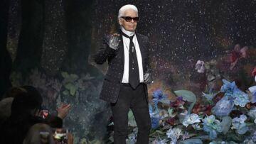 Découvrez la vraie raison pour laquelle Karl Lagerfeld entretenait le flou sur son âge
