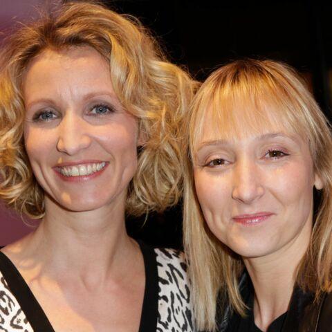 Audrey Lamy: comment sa soeur Alexandra l'a influencée