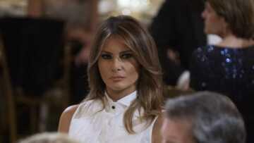 """""""Elle ne méritait pas ça"""": Melania Trump, une épouse manipulée selon l'ex-avocat de Donald Trump"""