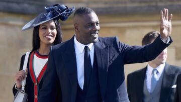 Idris Elba raconte comment il s'est retrouvé à jouer les DJ au mariage d'Harry et Meghan