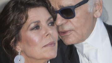 Caroline de Monaco: ces qualités méconnues que Karl Lagerfeld admirait chez elle