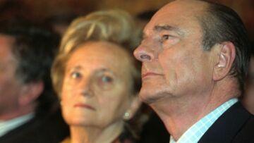 Jacques Chirac: cette cruelle petite phrase qui a endurci Bernadette Chirac à jamais