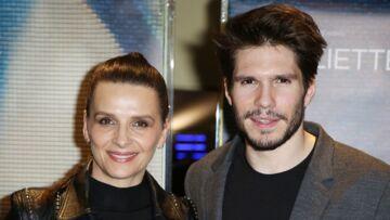 Juliette Binoche et François Civil: pourquoi ils se sont évités sur le tournage du film «Celle que vous croyez»