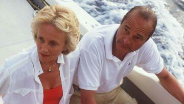 Bernadette Chirac: comment sa belle-mère l'a aidée à supporter les infidélités de Jacques Chirac