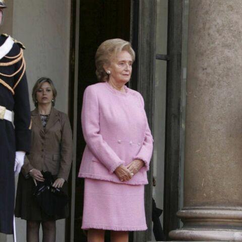 Bernadette Chirac: pourquoi son départ de l'Elysée s'est fini avec des sacs-poubelle