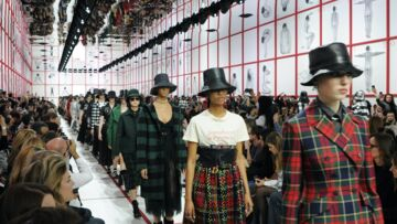 VIDEO – La Minute Fashion Week : Dior