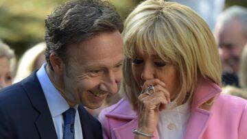Stéphane Bern: découvrez le petit surnom que lui donne son amie Brigitte Macron