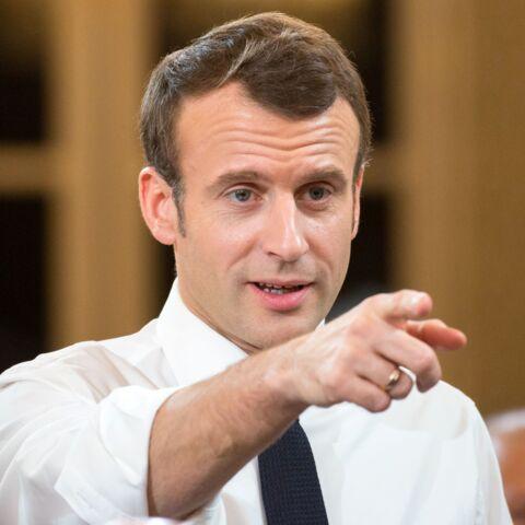 Cette prise de parole d'Emmanuel Macron qui devrait faire jaser